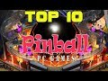 Best Pinball Games For Pc Top 10