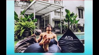Video FANTASTIS! Rumah Rp25 Miliar Atta Halilintar Hasil Jadi Youtuber Part 2B - UAT 12/10 MP3, 3GP, MP4, WEBM, AVI, FLV April 2019