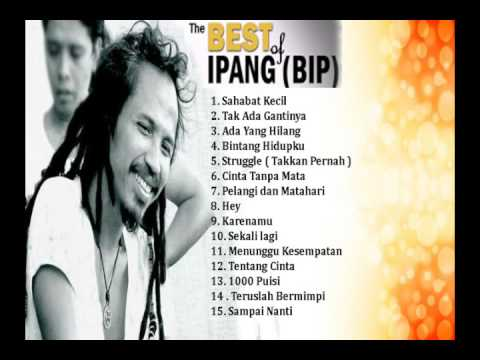 The Best Of Ipang ( BIP ) Full Album