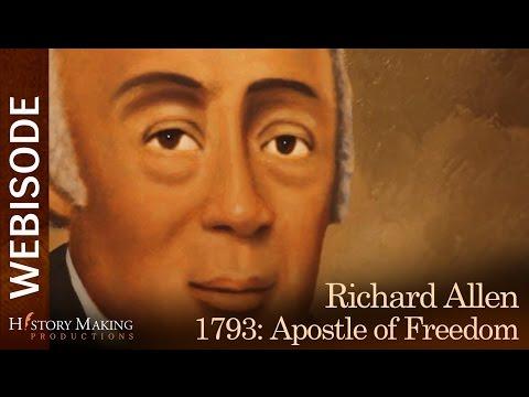 Fever: 1793 - Richard Allen: Apostle of Freedom