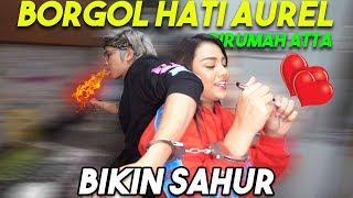 Video ATTA BORGOL HATI AUREL Dirumah ❤ Masak Sahur Di Prank BIBIR Kebakar😫 MP3, 3GP, MP4, WEBM, AVI, FLV Juni 2019