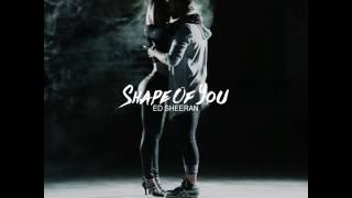 Video Ed Sheeran - Shape Of You (Dimaf Kizomba Zouk Remix) MP3, 3GP, MP4, WEBM, AVI, FLV Februari 2019
