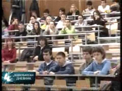 Основан клуб математичара на ПМФ-у