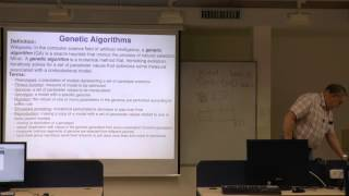 Movement Ecology Modeling using NOVA - Lecture (05/02/14 )