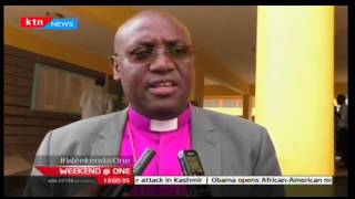 Weekend @ One: Murang'a religious leaders endorse CJ nomination, 25/9/2016