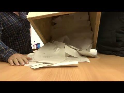 Rumänien: Referendum zu Verbot der Homo-Ehe geschei ...