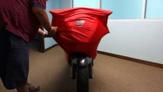 1. BRAND NEW 2008 Ducati Desmosedici RR FOR SALE