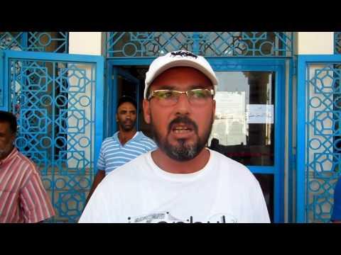 محمد الحجوجي يندد باعتقال ادريس محبوب ويعتبره هجمة على المجال الحقوقي بالمدينة