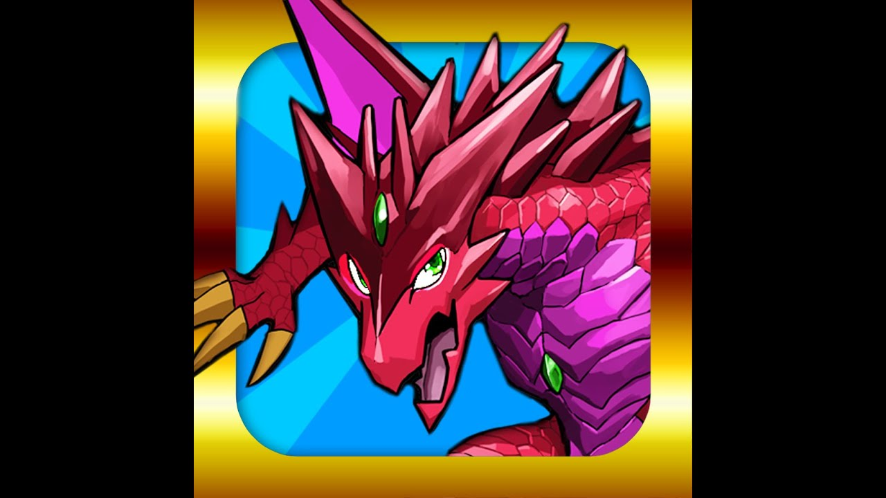 [AppCheck] Puzzle & Dragons (iOS)