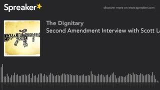 Scott (LA) United States  City new picture : Second Amendment Interview with Scott Landreth