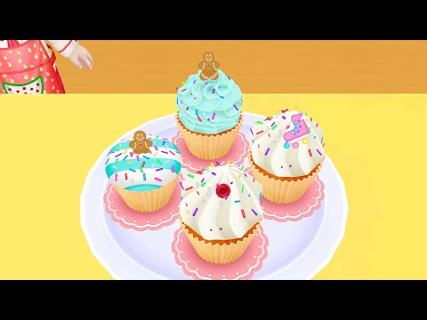 Top Cooking Games Wedding Cake Game Watch & Learn Cooking Games Tutorials