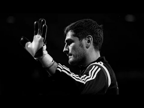 Iker Casillas ● The King of Keepers ● Thank you   1999 2015 HD | Cristiano Ronaldo