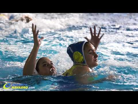Waterpolo 9802 vs Boadilla
