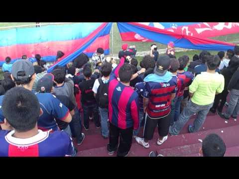 Muchos anhos aguantamos! BanderazQ! - Mafia Azul Grana - Deportivo Quito