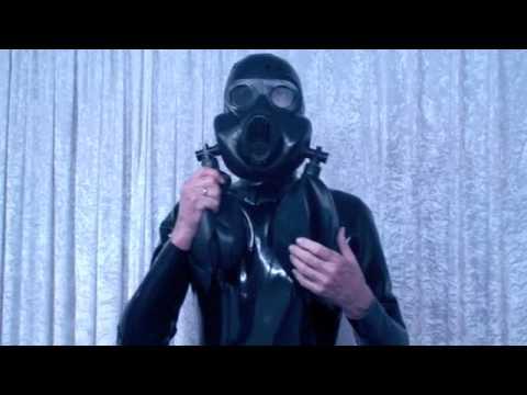 fetisch - In Latex Masken doppelt und dreifach, abtauchen in die eigene Welt. Geheimnisse erleben, die nur Du selbst wissen kannst.