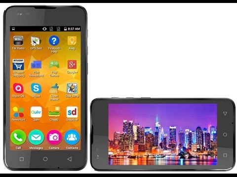 Micromax Canvas Blaze 4G Launched | Priced at Rs 5,999