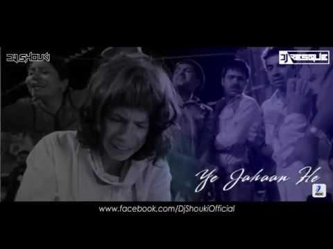 Mile Ho Tum ( Mashup ) | Neha Kakkar | Dj Shouki &
