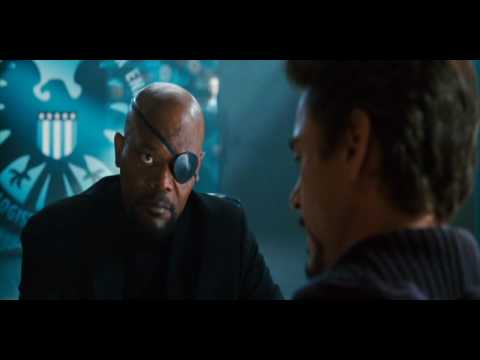 Iron Man 2 (TV Spot 4 'Personality')