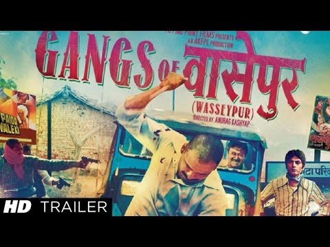 Gangs Of Wasseypur Trailer