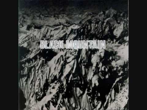 Tekst piosenki Black Mountain - Druganaut po polsku