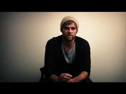 "Joel Houston on The I Heart Revolution: ""We're all in this together"" AUS/NZ/SA Premiere"