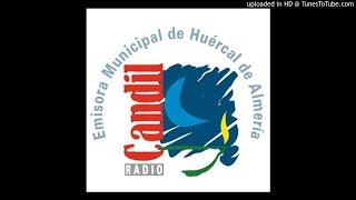 Entrevista Rosa Vázquez en Candil Radio