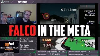 Video Why Falco isn't More Common in Today's Meta MP3, 3GP, MP4, WEBM, AVI, FLV September 2017