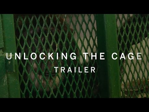UNLOCKING THE CAGE Trailer | TIFF 2016