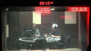 Pyetje Përgjigje me Hoxhë Bekir Halimi në Radio Shkupi (18 Tetor 2012)