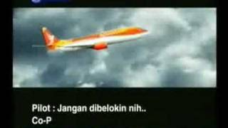 Video Kotak Hitam ADAM AIR MP3, 3GP, MP4, WEBM, AVI, FLV September 2017