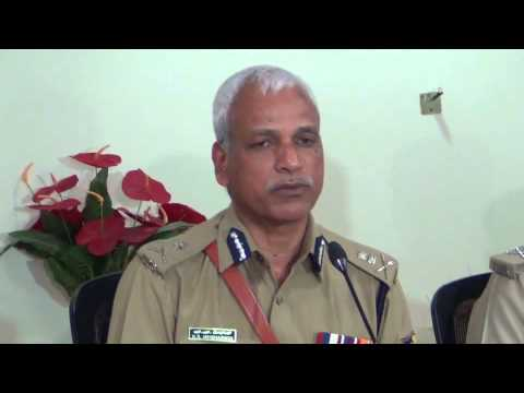 N S Megharikh is new police commissioner of Bengaluru