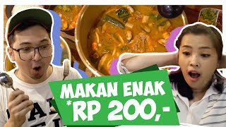 Video MAKAN ENAK ! KUAH MANTAP ! MP3, 3GP, MP4, WEBM, AVI, FLV Juli 2018