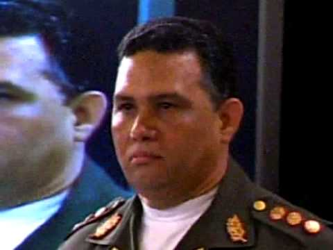 Presidente maduro designa al mayor general gustavo for Nuevo ministro de interior y justicia