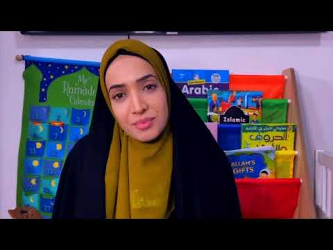 Day 2: Prophet Nuh / Noah (AS) | Qu'ran Children Stories w/ Zahra Al-Alawi