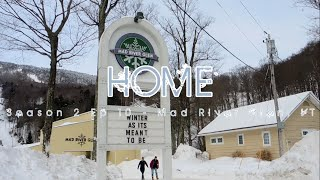 Alba Adventures - HOME - Mad River Glen, VT - Season 2 Ep 10