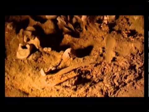 Documental: Cuevas del vaticano