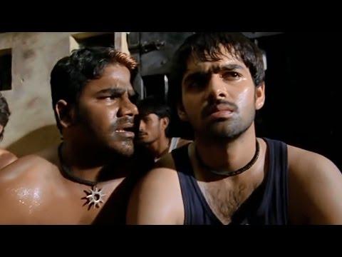 Jagadam Telugu Full Movie Part - 03/14 || Ram, Isha Sahani