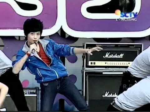 RANDY MARTIN ~ MAGIC @INBOX 26 MEI 2012
