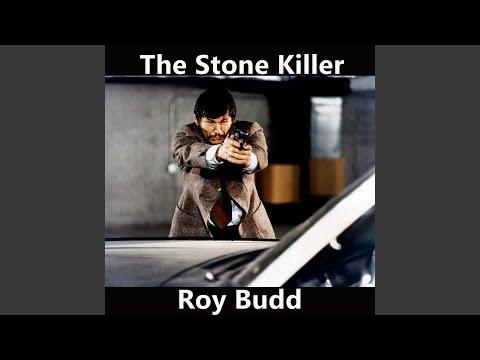 The Stone Killer Main Theme (Film Mix - Mono)