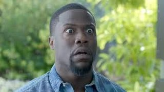 Kevin hart commercial in ther theaters