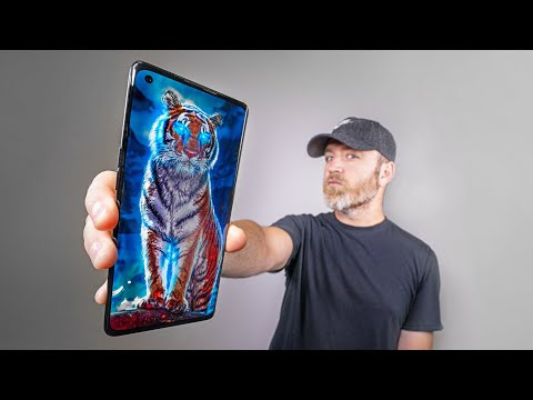 OPPO Reno 6 Pro 5G Unboxing and Giveaway
