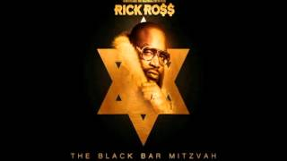 Mercy (Remix) Rick Ross Ft. Rockie Fresh - HD