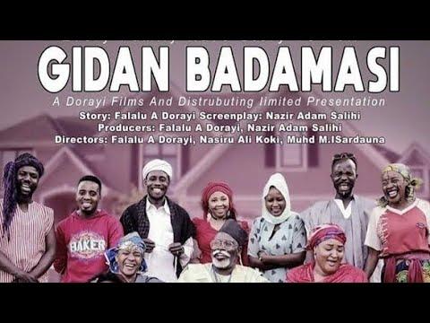 GIDAN BADAMASI (Episode 2 Latest Hausa Series 2019)