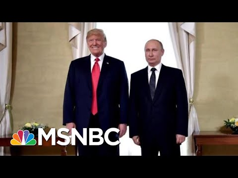 DOJ Insider: Trump Russia Asset Probe Blows Line 'To Smithereens' | The Beat With Ari Melber | MSNBC