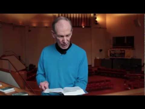 """""""Will Jesus really come again?"""" – Richard Blake – Faith to live by?"""