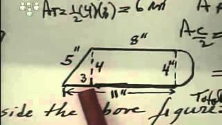 Lecture 16: Math 020 Pre Algebra