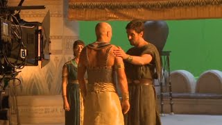 Nonton Exodus  Gods And Kings  Behind The Scenes Full Movie Broll   Christian Bale  Ridley Scott Film Subtitle Indonesia Streaming Movie Download