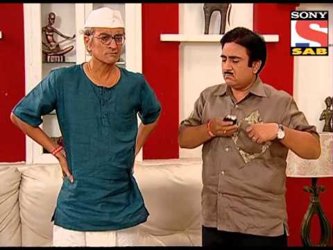 Taarak Mehta Ka Ooltah... : Episode 1183 - 17th Ju