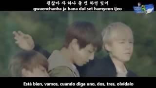 BTS  Two Three Because We Have More Better Days Sub español  Hangul  Roma