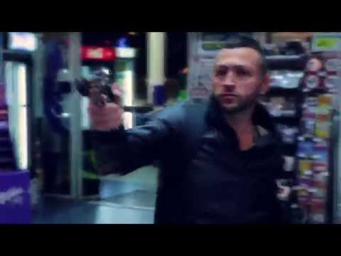 SHA - Zlato (OFFICIAL VIDEO)